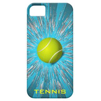 Tennis Ball Starburst Design iPhone  Casemate iPhone 5 Cases
