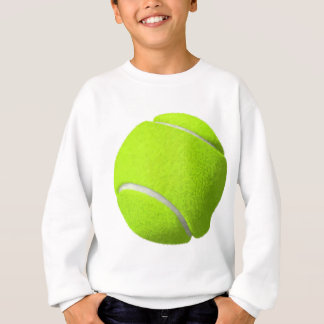 Tennis Ball Sweatshirt