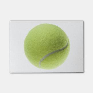 Tennis Ball Template Sports Tennis Balls Post-it Notes