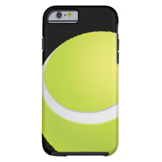 Tennis Ball Tough iPhone 6 Case