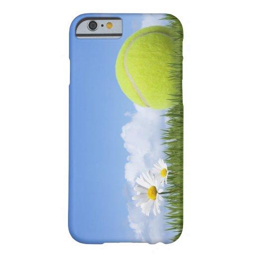 Tennis Balls iPhone 6 Case