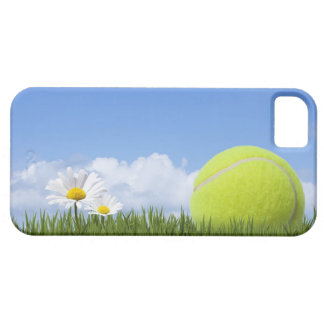 Tennis Balls iPhone 5 Cases