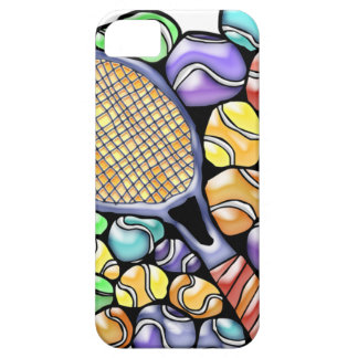 Tennis Balls Phone Case
