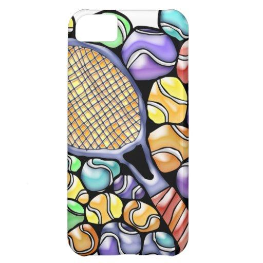 Tennis Balls Phone Case Case For iPhone 5C