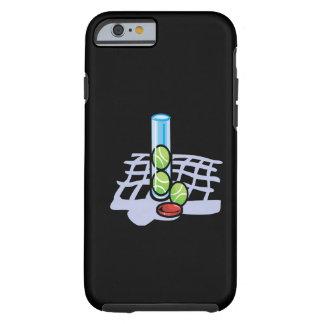 Tennis Balls Tough iPhone 6 Case