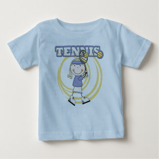 TENNIS - Blond Girl Tshirts and Gifts