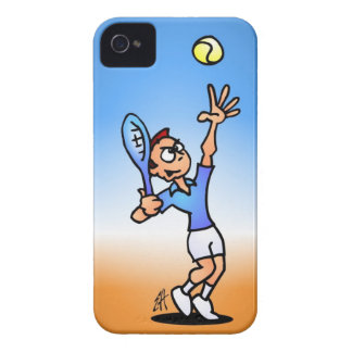 Tennis Blackberry Bold Covers