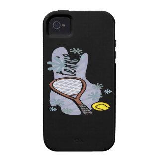 Tennis iPhone 4 Cases