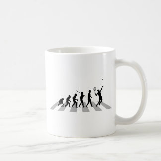 Tennis Coffee Mug