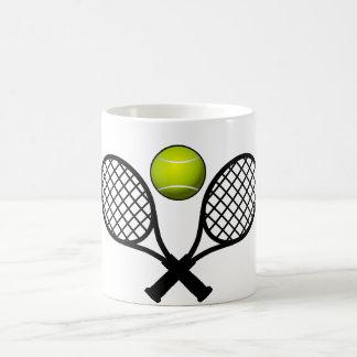 Tennis Coffee Mug