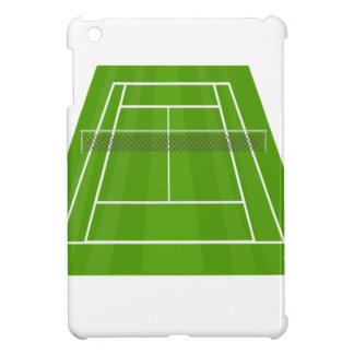Tennis Court Case For The iPad Mini