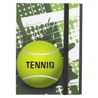 Tennis Design iPad Air Case