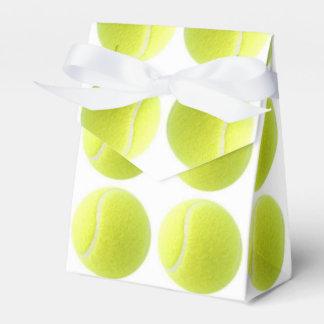 Tennis Favour Box Favor Box