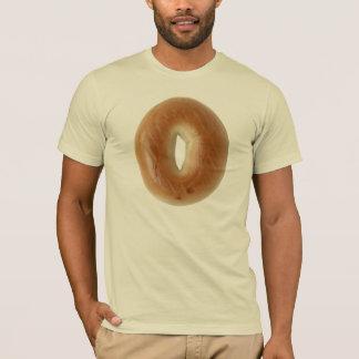 Tennis Funny Bagel T-Shirt