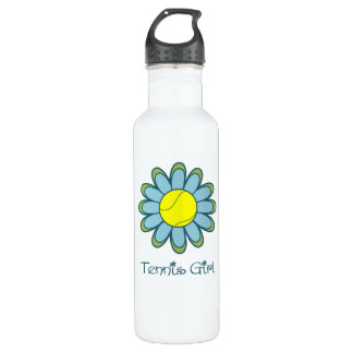 Tennis Girl 710 Ml Water Bottle