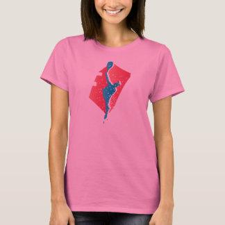 Tennis Goddess T-Shirt