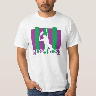 Tennis Greatest Tshirt