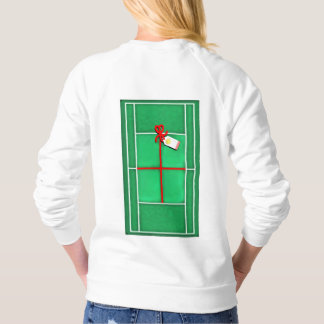 Tennis Holidays Sweatshirt