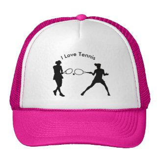 Tennis image for Trucker Hat