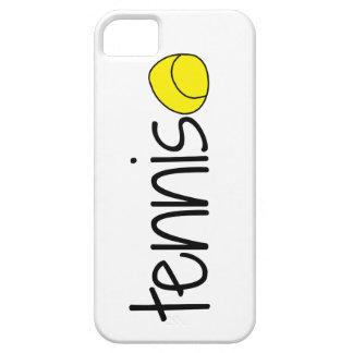 Tennis iPhone 5/5S Case
