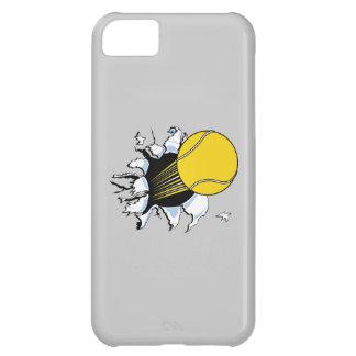 Tennis iPhone 5C Cover
