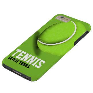 Tennis iPhone 6/6s Plus Case Tough iPhone 6 Plus Case