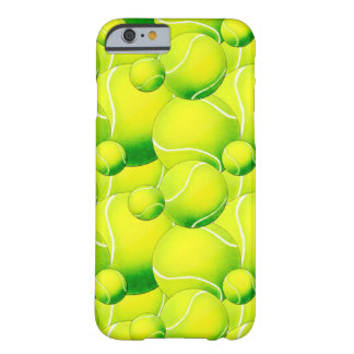 Tennis iPhone 6 case Barely There iPhone 6 Case