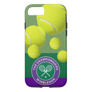 (tennis) iPhone 7/8 case