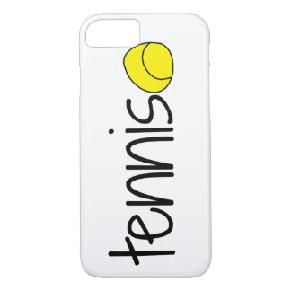 Tennis iPhone 7 Case