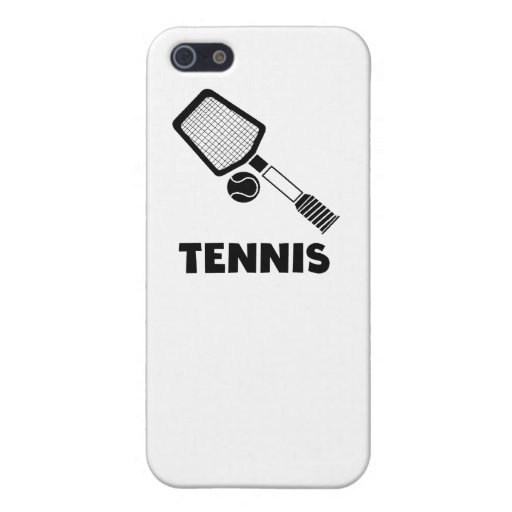 Tennis iPhone 5/5S Cover