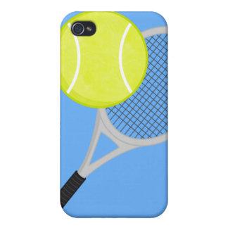 Tennis iPhone Case
