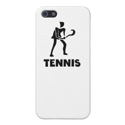 Tennis iPhone 5/5S Cases