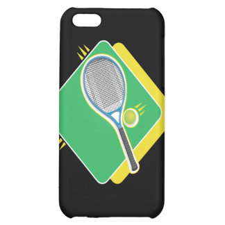 Tennis Case For iPhone 5C