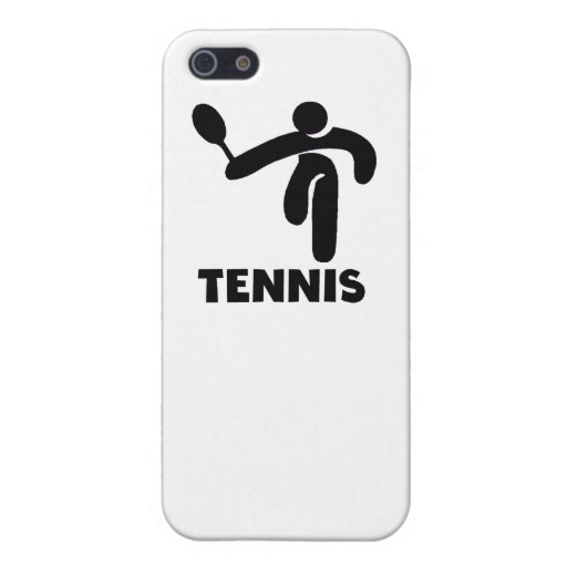 Tennis Cover For iPhone 5/5S