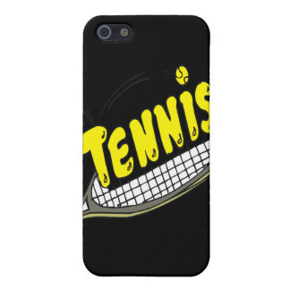 Tennis Case For iPhone 5