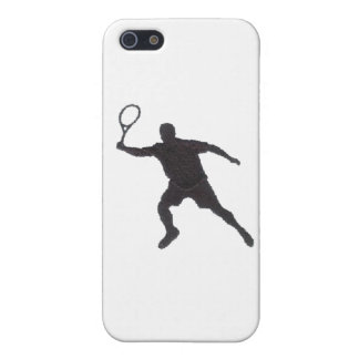 Tennis Covers For iPhone 5