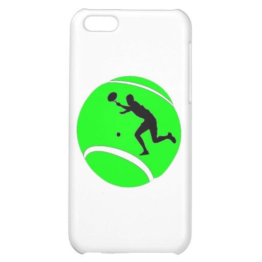 Tennis iPhone 5C Case