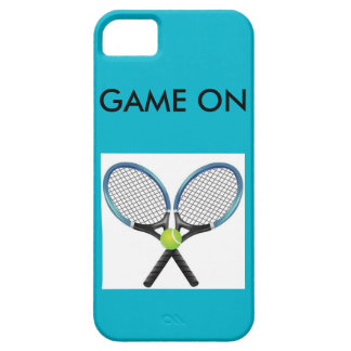 Tennis iPhone case. Case For The iPhone 5