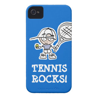 Tennis iphone case for boys