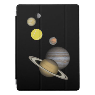 Tennis is my world iPad pro cover