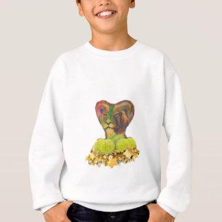 Tennis, Lion and the Stars Sweatshirt