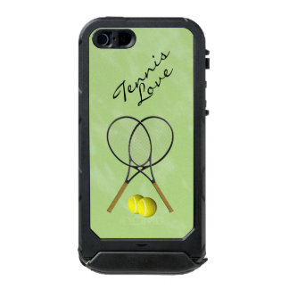 Tennis Love Incipio ATLAS ID™ iPhone 5 Case