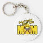 Tennis Mom Key Chains