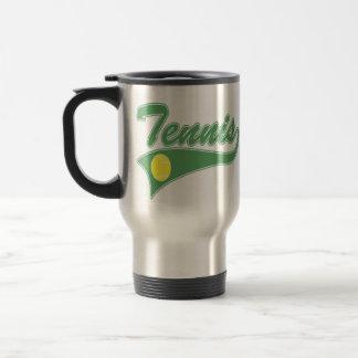 Tennis Mug Gift