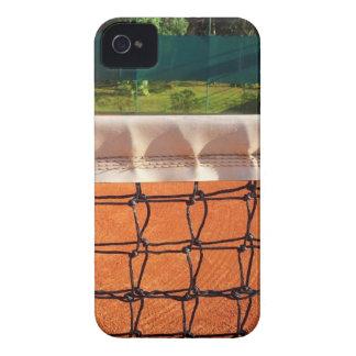 Tennis Net iPhone 4 Case-Mate Case