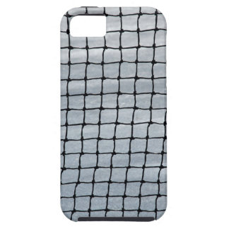 Tennis Net iPhone 5/5S Covers