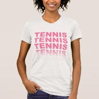 Tennis pink lover T-Shirt