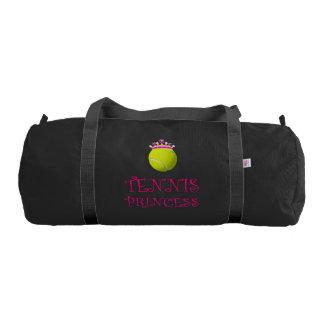 Tennis Princess Gym Bag