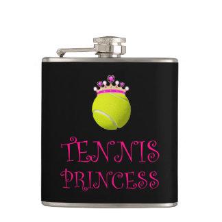 Tennis Princess Hip Flask