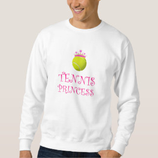 Tennis Princess Sweatshirt